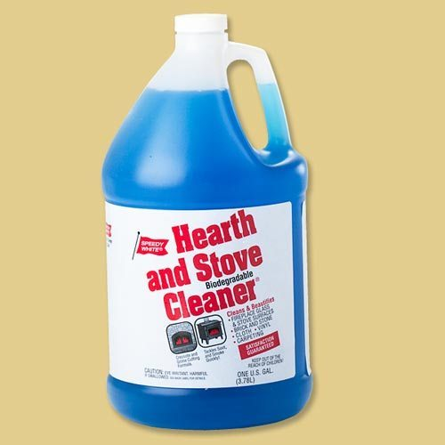 1Gallon_Hearth and Stove Cleaner